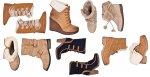 Jesienna kolekcja obuwia CROPP