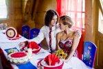 wesele, para młoda