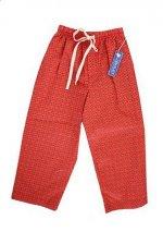 spodnie męskie z outletu