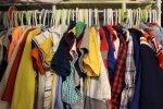 sklep z ubraniami