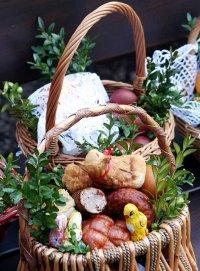 Wielkanocne dania pod okiem dietetyka